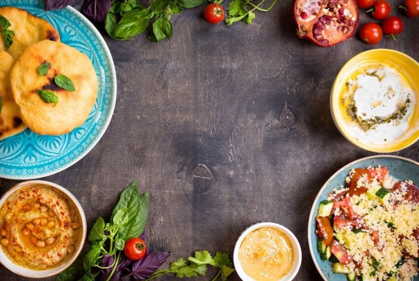 Minneapolis Organic Restaurants