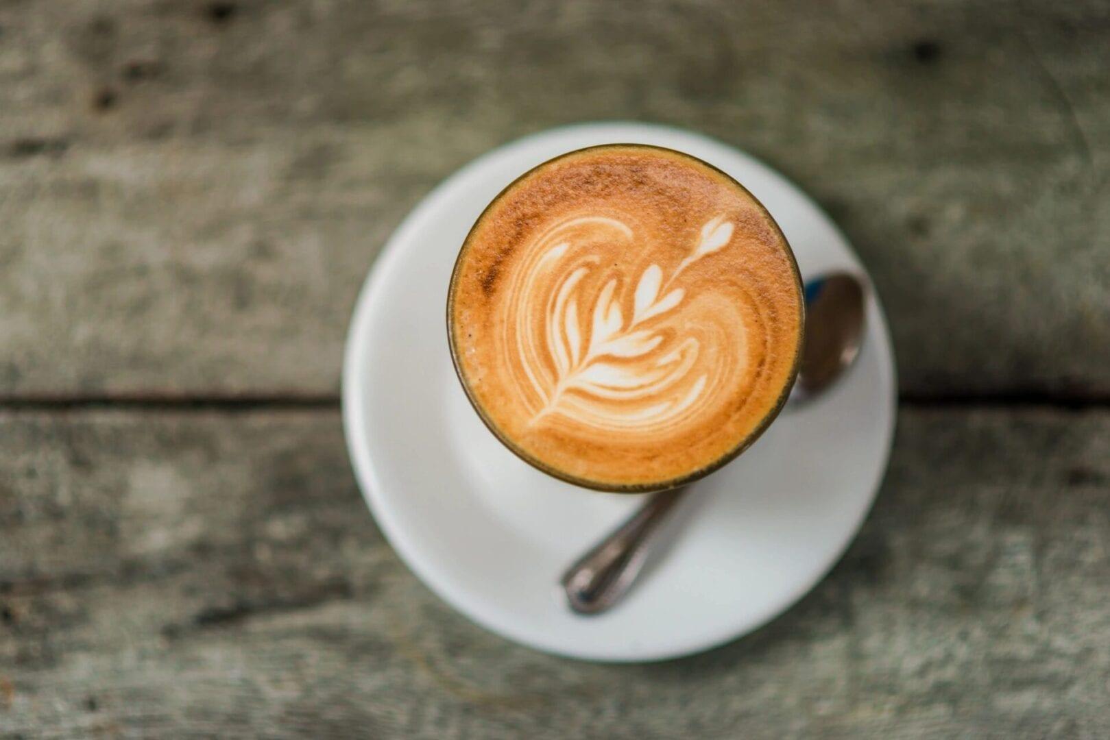 "Coffee Latte"""