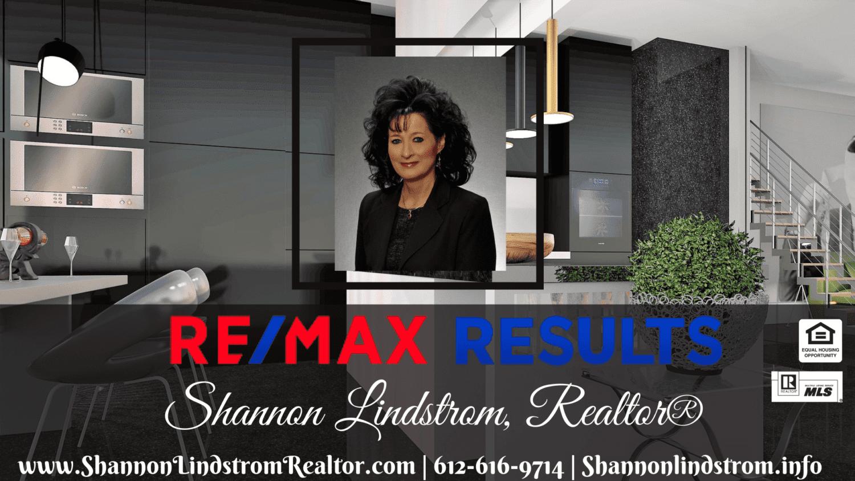Shannon Lindstrom REALTOR®