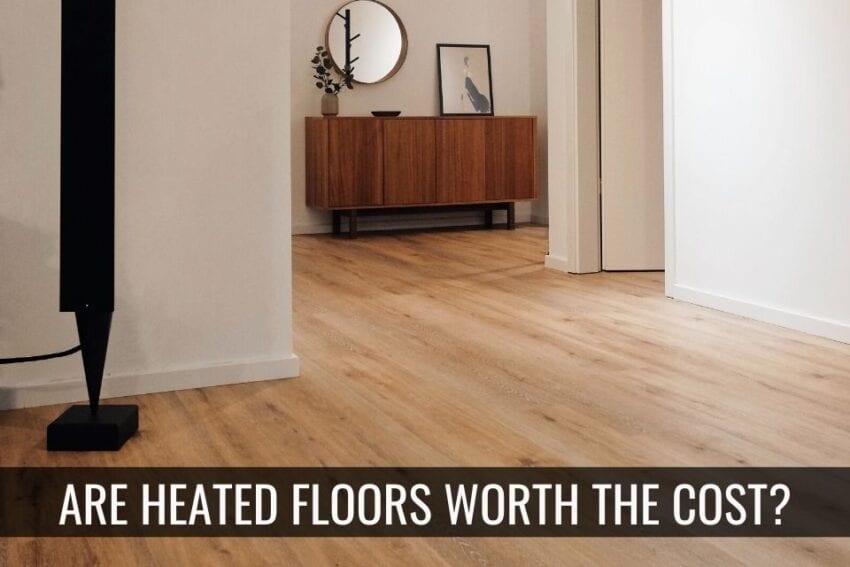 MN Heated Floors