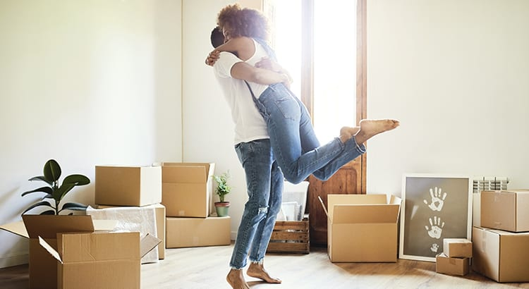 Buying a Twin Cities Homes